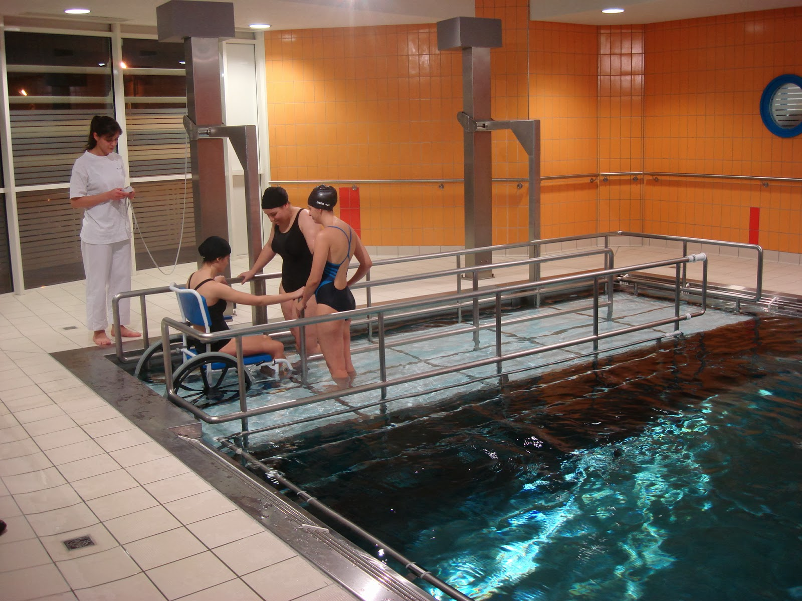 Hydrotherapy Reval Group